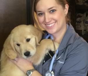 Dr. Angela Vinton - Cornelius Veterinary Clinic