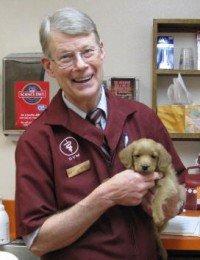 Dr. Bob Bullard - Cornelius Veterinary Clinic