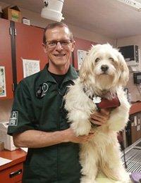 Dr. Jeff Schutz - Cornelius Veterinary Clinic